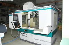 Bearbeitungszentrum - Vertikal FEHLMANN Picomax 80 CNC W2/3
