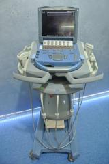 Ультразвуковой аппарат SonoSite MicroMaxx с тремя датчиками 2006г.