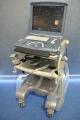 Ультразвуковой аппарат GE Voluson I с тремя датчиками 2008г.