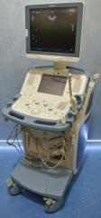 Ультразвуковой сканер Toshiba Xario с двумя датчиками 2009г.