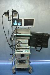 Видеоэндоскопическая система FUJINON XL- 4450 - VP - 4450HD 2013г.