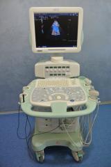 Ультразвуковой сканер Esaote MyLab 70 X-Vision с тремя датчиками 2008г.