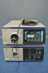 Видеоинформационная цифровая система Olympus Visera 4K UHD OTV-S400 + CLV-S400