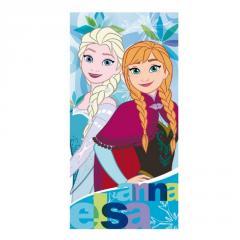 Strandtuch 70x140cm Disney Frozen