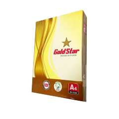 Gold Star A4 Premium Papier