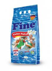 Fine Waschpulver Color 10 Kg
