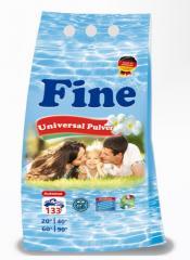 Fine Universal Waschpulver 10 Kg