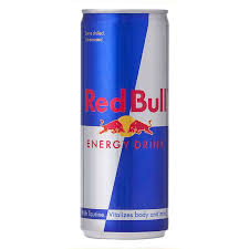 RedBull Drink From Austria