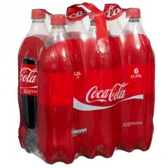 2017 PET Flaschen 500 ml, 1,5 l, 2l (Coca-cola,