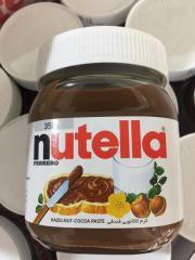 Original Kinder Bueno Nutella Schokolade, Snickers, Schokolade, Twix, Kitkat, Bounty, Nutella Weltweiter Verkauf