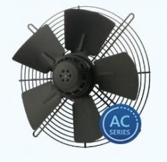 AC AXIAL FAN (stamped 300 mm)
