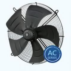 AC AXIAL FAN (welded  400 mm)