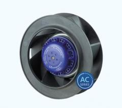 AC CENTRIFUGAL FAN (backward curved 190 mm)