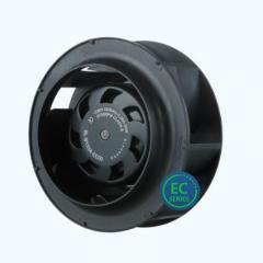 EC CENTRIFUGAL FAN (backward curved 133 mm)