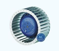 AC CENTRIFUGAL FAN (forward curved 120 mm)