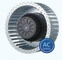 AC CENTRIFUGAL FAN (forward curved 355 mm)