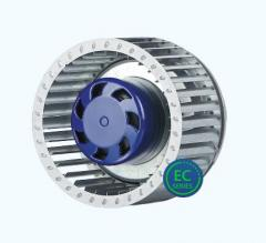 EC CENTRIFUGAL FAN (forward curved 120 mm)