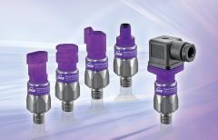 SUCO Drucktransmitter SW24