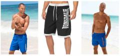 Bademode Men's and teen trunks, men's and teen shorts