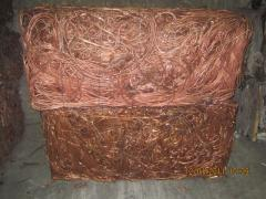 Grade A Copper Wire Scrap,Millberry 99.99%