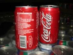 Sprite / 7up / Pepsi / Fanta