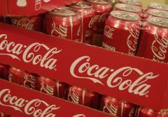 Coca Cola, Fanta und Sprite, Pepsi 0,33 (330ml)