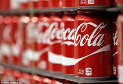 Coca Soft Drinks 330ml Dosen, PET Flasche 1.5l / in Flaschen kohlensäurehaltige Getränke / Cola
