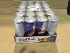 Redbul Energy Drink 250ml / Großhandel Energy Drink / Großhandel Softdrink