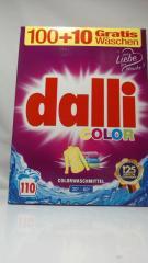 Порошок  Dalli