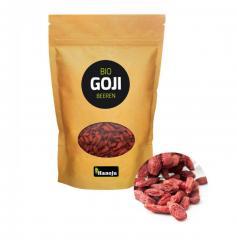 Organic Goji berries, 1000 g