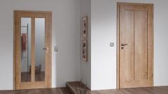 Сток - Двери и дверные рамы от немецкого производителя Ringo