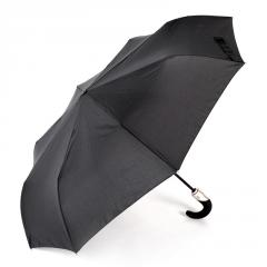 Auto Open Close Pocket Umbrella ZEST 13720 Windproof Double Fiberglass