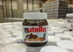 Nutella Hazelnut Chocolate Spread