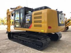 Kettenbagger Caterpillar 320EL *2014