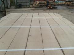 KD White Oak Lumber