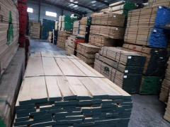 FINE BIRCH LUMBER FOR SALE