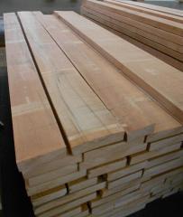 European Beech lumbers - KD
