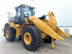 Radlader Caterpillar 950K *2012