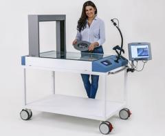 Mobilne urządzenia mierząco-ważące do wymiarowania produktów o nieregularnych kształtach