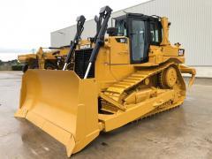 Bulldozer Caterpillar D6T XL *2014