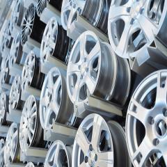 High Quality Aluminium Car Alloy Wheels