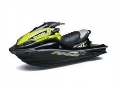 Гидроцикл Kawasaki 2021 ULTRA 310X EBONY NEON