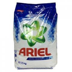 Стиральный порошок Ariel Aroma Original 1,5 кг.