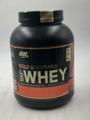 100% сывороточный протеин Optimum Nutrition Gold