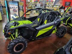 Продается 2021 CAN-AM Maverick X3 X MR Turbo