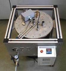 Ölnebelgenerator ATM 243