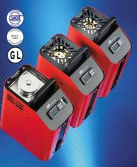 Industrie - Temperaturkalibratoren, Baureihe TP 17