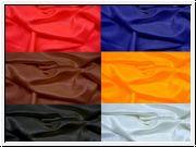 Lining acetate textiles