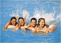 Ferrodor®  Produkte zur Schwimmbadwasserbehandlung