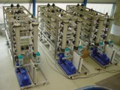 Mikrofiltrationsanlage